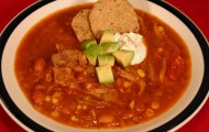 10 Best Wild Game Chili Recipes for the Big Game