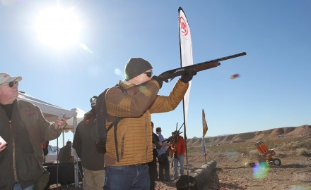10 Best New Hunting Guns for 2014