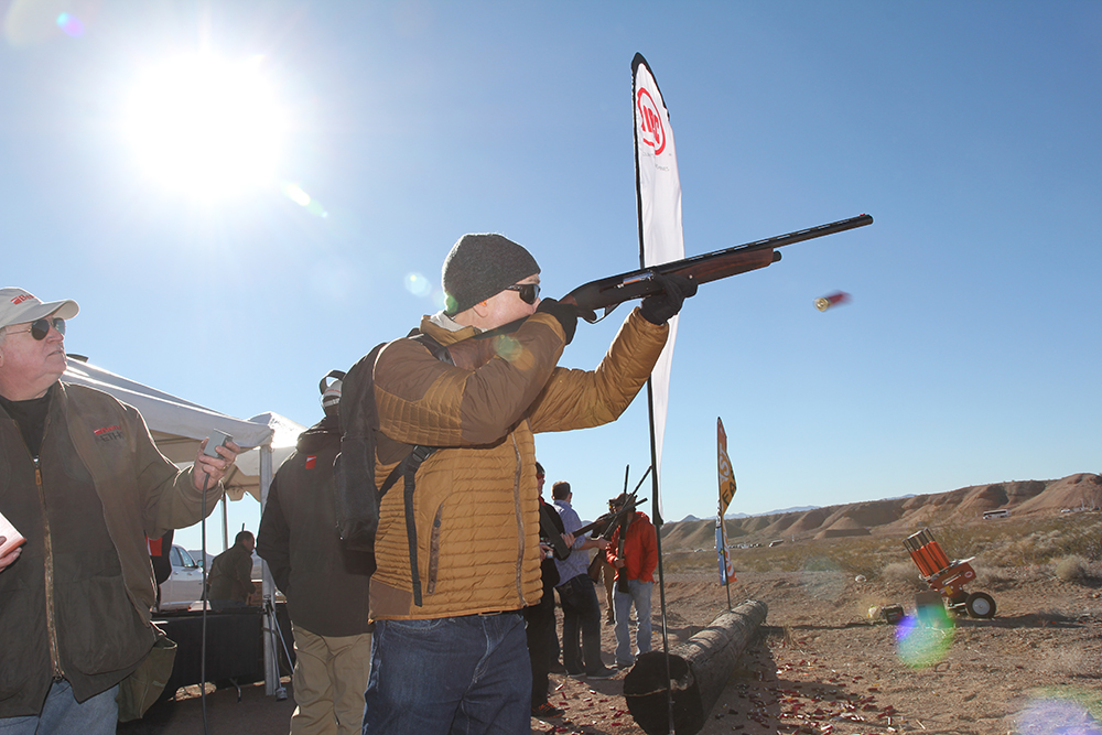 10 Best New Hunting Guns from SHOT Show 2014