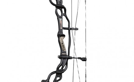 These are the hottest new hunting bows from the Archery Trade Association's 2014 show.