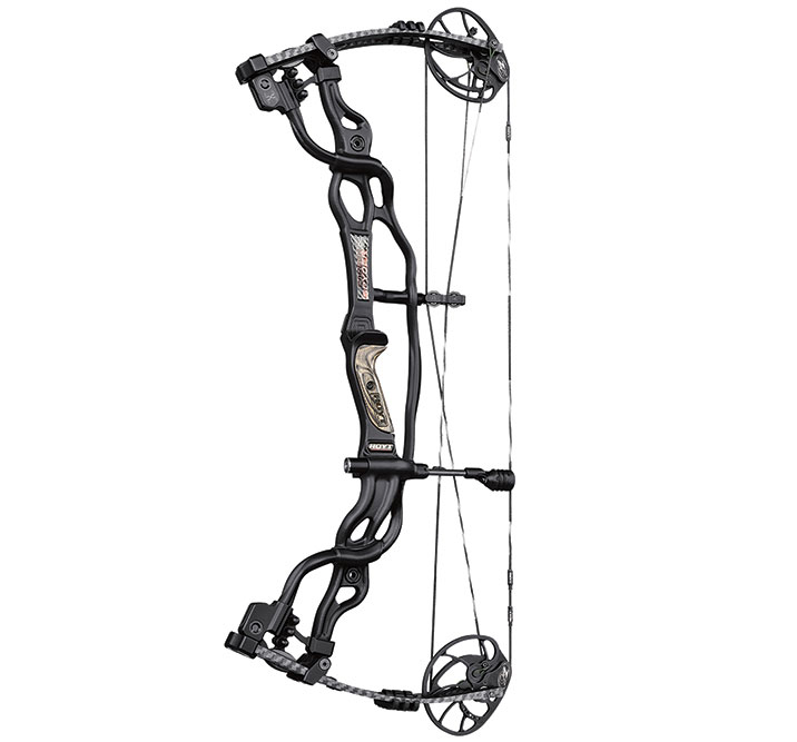 12 Hottest Hunting Bows from ATA 2014