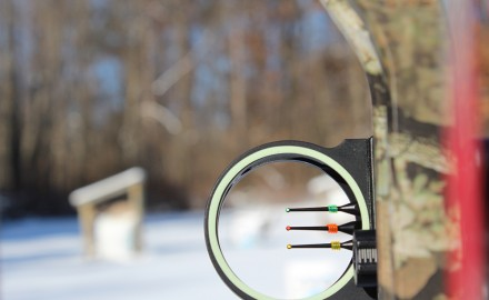 There are plenty of things that hunters and anglers can do to reduce their cabin fever during the off-season.