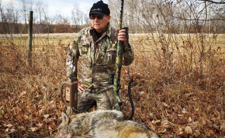 Skip Knowles rounds up the best new shotguns for predator hunting in 2014.