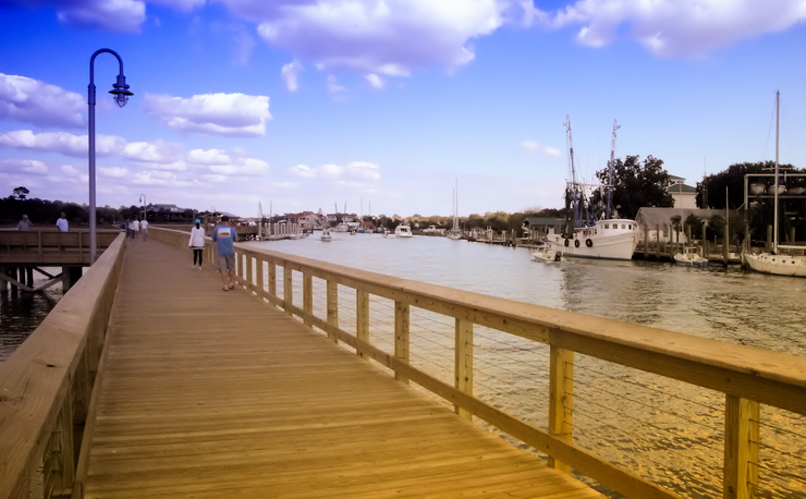 10 Best Family Towns to Live in for Southern Fishing