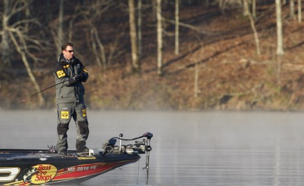 Former BassFan editor Jon Storm weighs in on the three baits most likely to win the 2014 Bassmaster Classic.