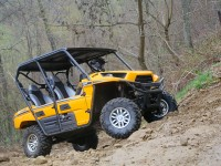 atv, atv review, kawasaki, teryx 4, side by side atv