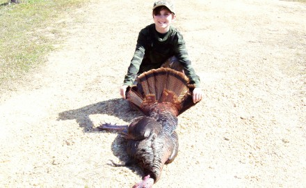Gobbler, Turkey, Turkey Hunting, Hunting Turkey, Louisiana Turkey Hunting