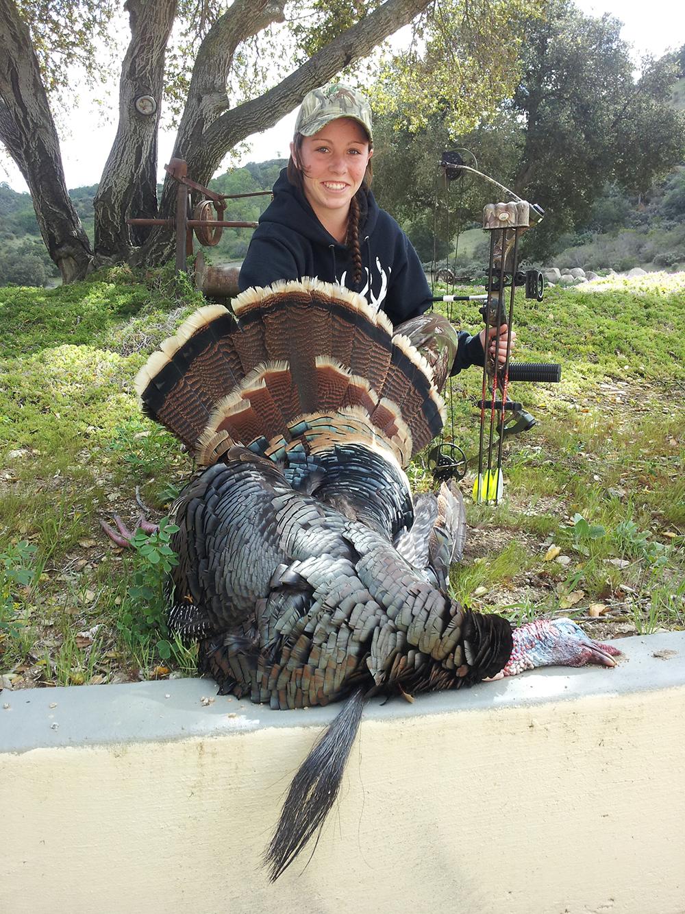 Gobbler, Turkey, Turkey Hunting, Hunting Turkey, New Mexico Turkey Hunting