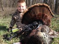 Gobbler, Turkey, Turkey Hunting, Hunting Turkey, Iowa Turkey Hunting
