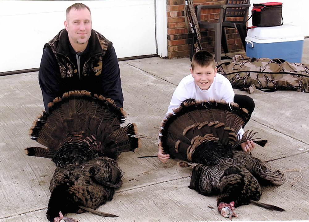 Gobbler, Turkey, Turkey Hunting, Hunting Turkey, Indiana Turkey Hunting