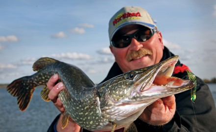 From lakes to rivers to reservoirs and which species to target, these are your best bets for spring fishing in Michigan.