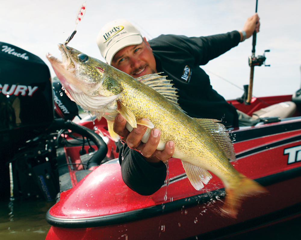 Your Best Spring Fishing in Minnesota