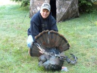 Gobbler, Turkey, Turkey Hunting, Hunting Turkey, Rhode Island Turkey Hunting