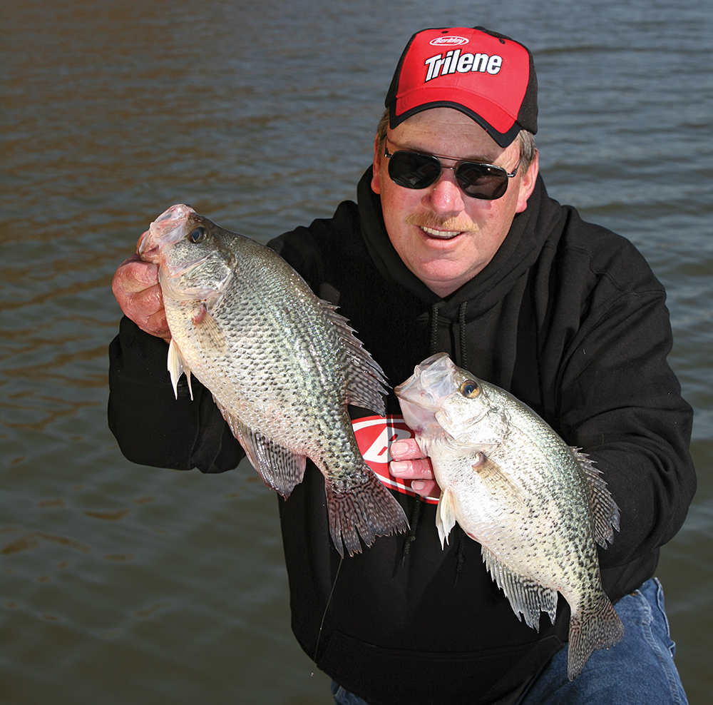 Crappie, Crappie Fishing, Papermouth