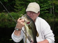 Bass, Bass Fishing, Lunkers, Trophy Bass