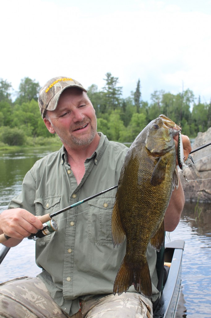 Top places for bass fishing in minnesota game fish for Lake minnetonka fish