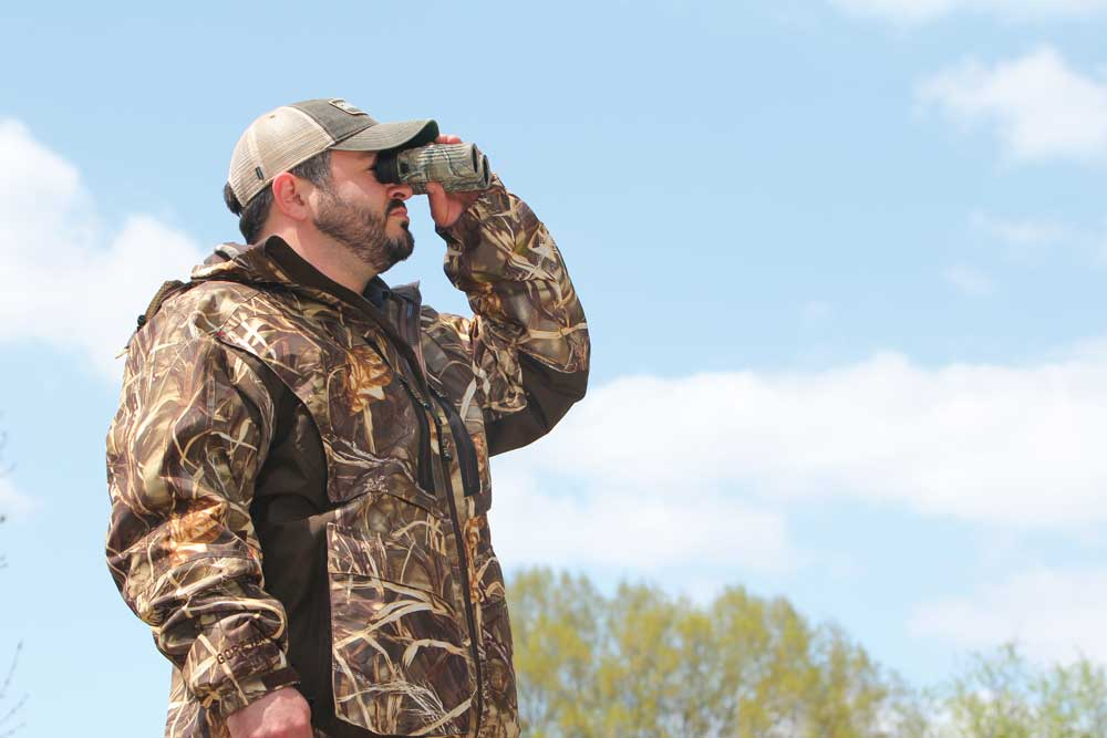 5 Great Binoculars for 2014