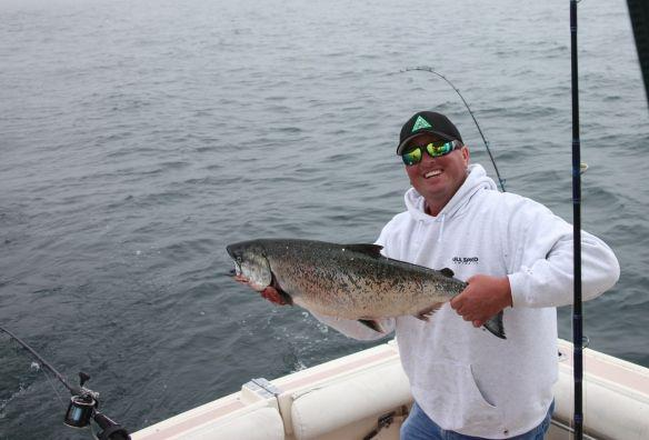 Best Bets for Fall Fishing in New York
