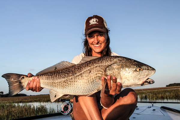 10 Great Tips For Catching Redfish Game Fish