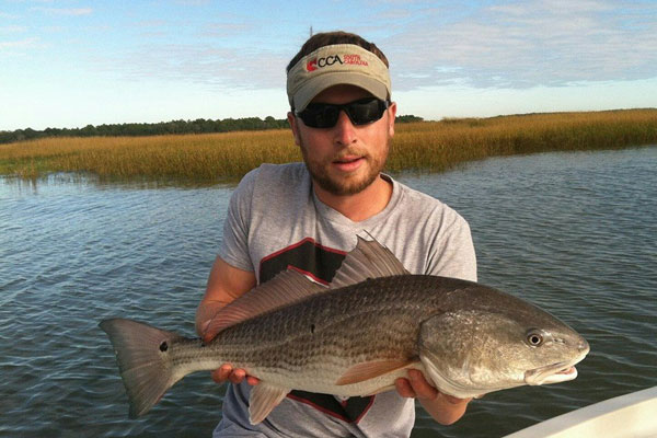 10 Great Tips for Catching Redfish