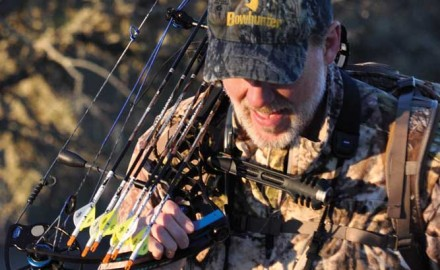 The latest and greatest compound bows have hit the market. Whether you've got an extra $1,000