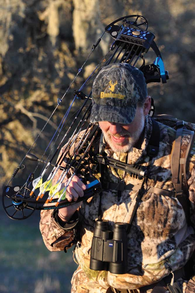 28 New Compound Bows for 2014