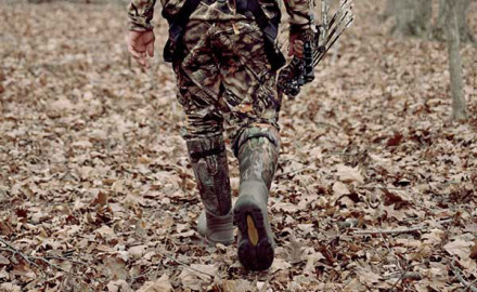 For hunters, looking for new hunting boots is a fight to find the perfect balance of performance