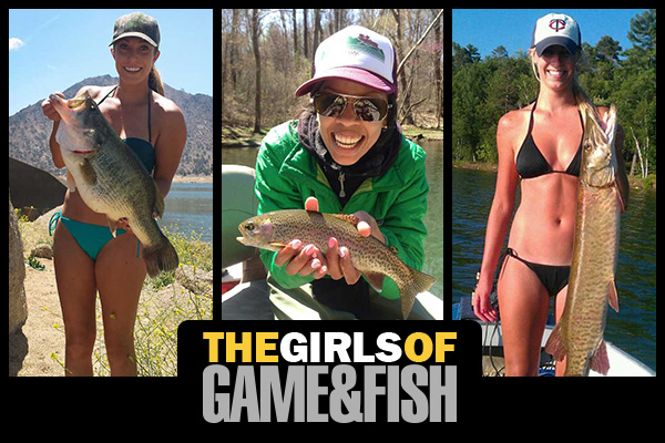 Game fish online staff author at game fish for Fishing games for girls