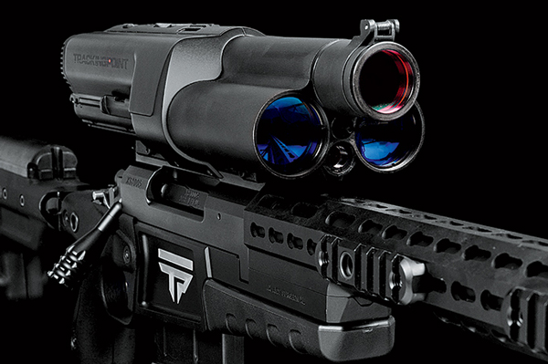 12 High Tech Hunting Optics for 2014