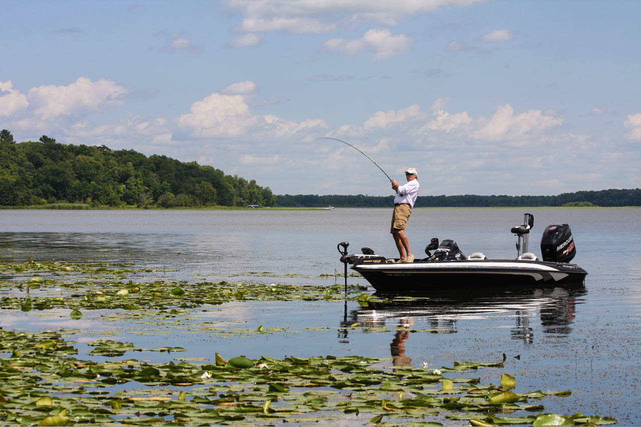 10 Great Tricks for Topwater Bass