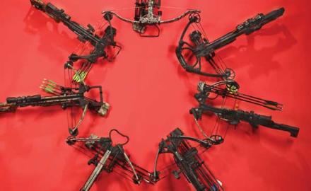 With more states allowing crossbows, this could be a banner year for those who make, sell and shoot
