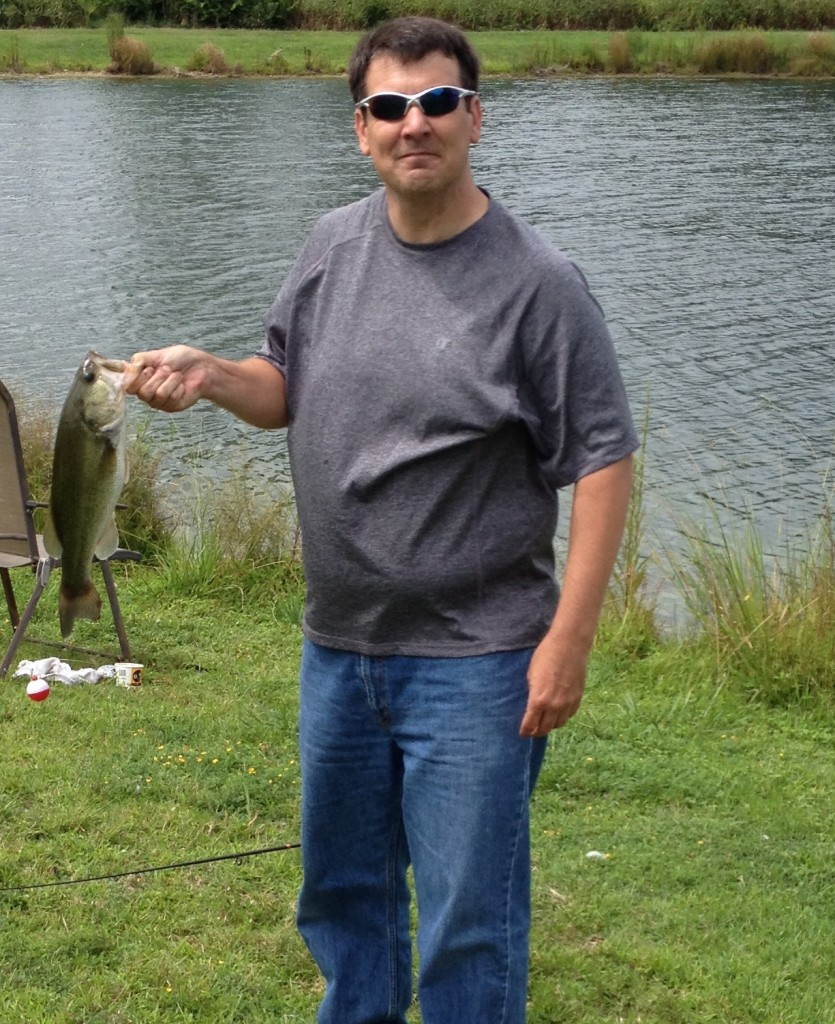 Bass photo game fish for Best shore fishing in wisconsin