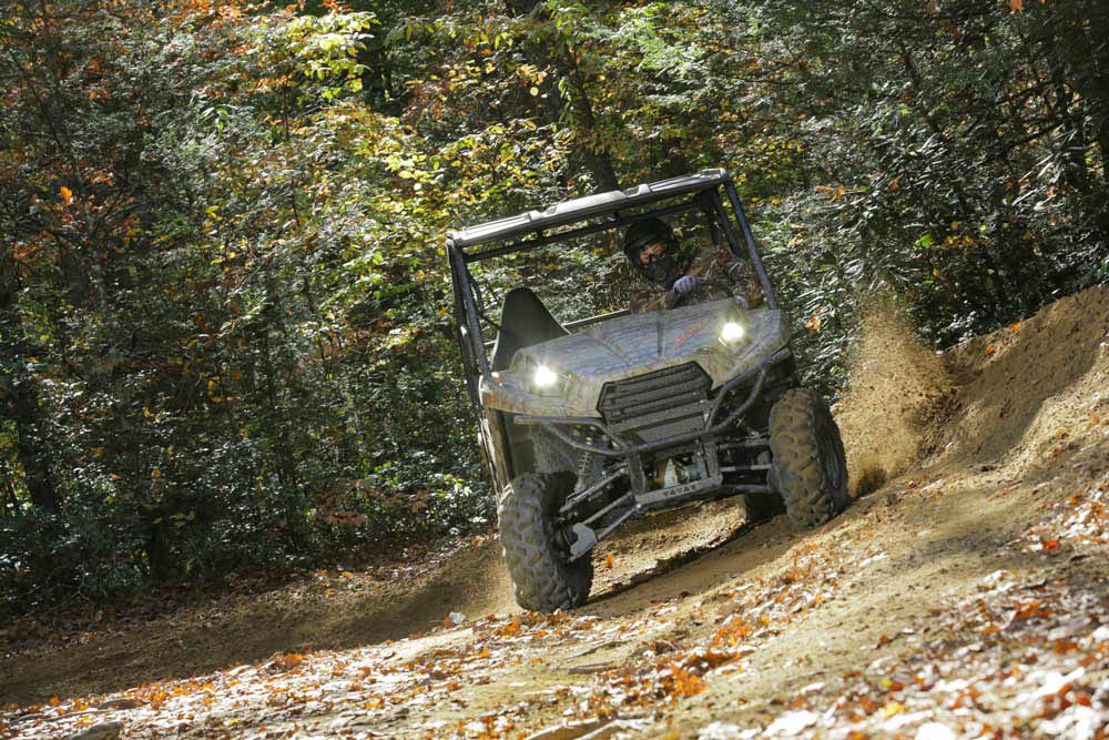 10 Tips to Extend the Life of Your ATV