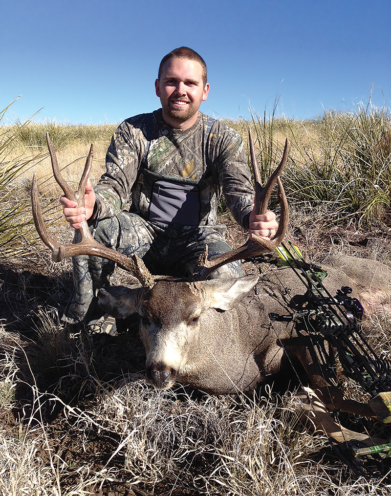 Rocky Mountain Deer Hunting Forecast for 2014