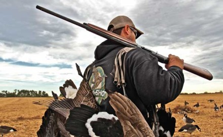 If the waterfowl forecast for 2014 holds true, this season will be one you'll want to be 100