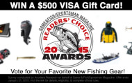 Cast Your Vote & Win $500: The 2015 Readers' Choice Awards