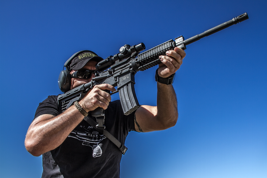 10 Best Hunting ARs Right Now
