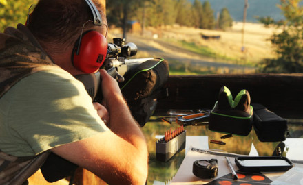 Want to test the outer limits of your shooting skill? You'll need a cartridge that lives up to the expectations demanded at ranges up to and beyond 500, 600 or even 1,000 yards. Try these different loads until you find the one that thumps steel at long ranges consistently.