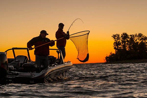 Game & Fish 2015 Fishing Calendar