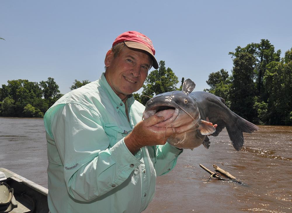 North Carolina 2015 Fishing Calendar