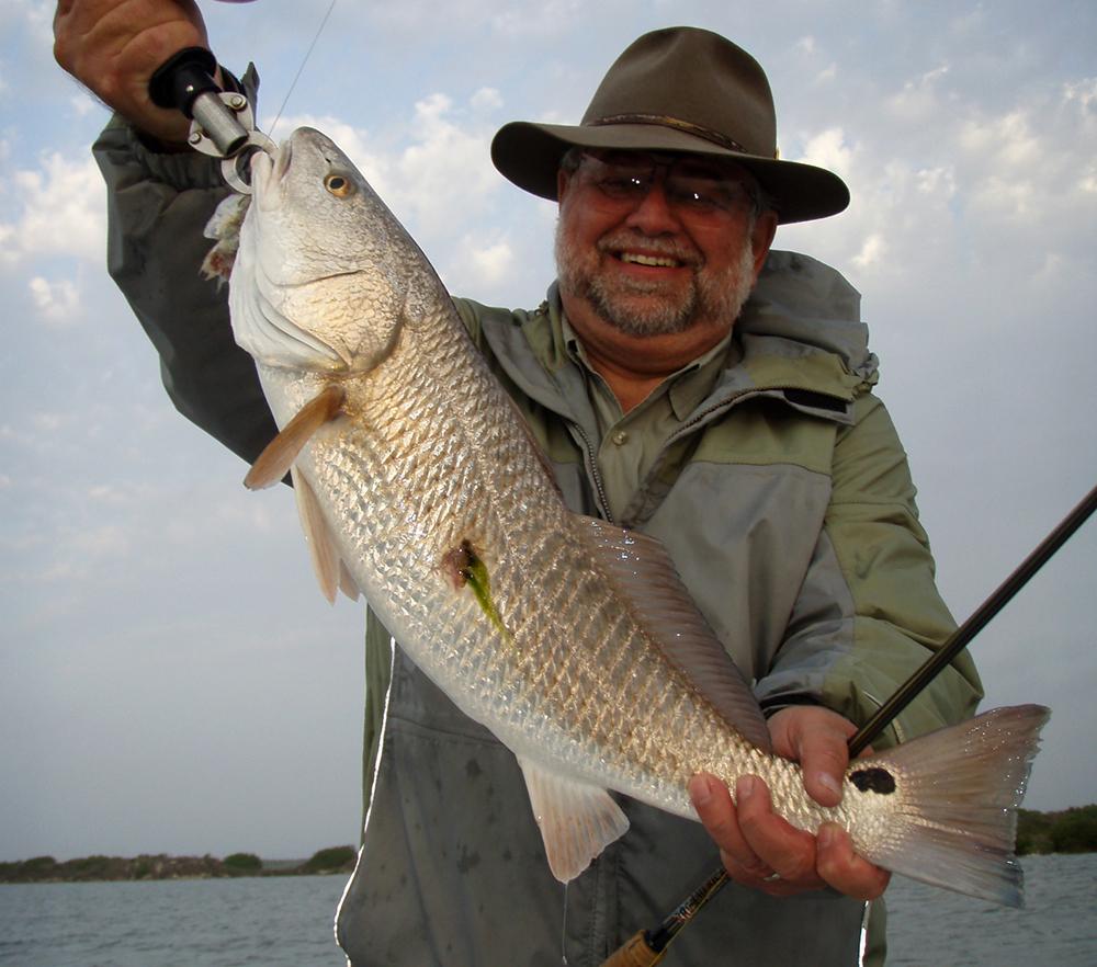 Texas 2015 Fishing Calendar