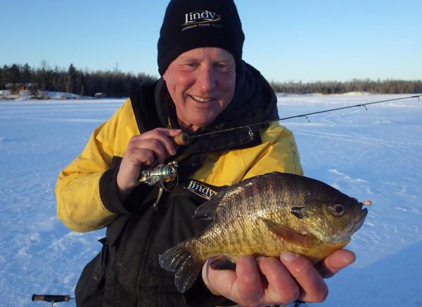 Minnesota 2015 fishing calendar game fish for Minnesota game and fish