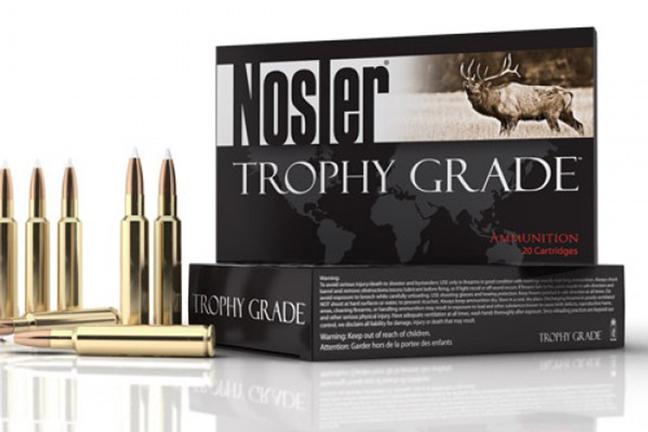Nosler, Nosler Trophy Grade