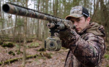 A hunter's success often depends on the ability to learn from one's mistakes. As any whitetail