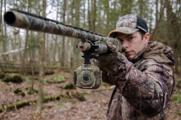 4 Reasons You Should Use Hunting Action Cameras This Season