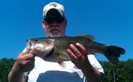 Missouri's reservoirs, rivers and ponds offer some of the most diverse bass fishing in the country.