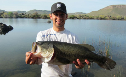 SOUTH    Last year was a banner year for fishing across most of Southern California, and I made