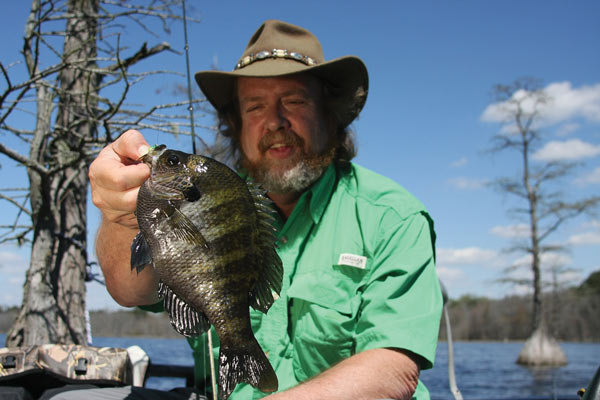 16 Go-To Tips for Catching Trophy Bluegill This Year