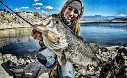 Attention anglers: It's time to dust of those reels, pack up your best crankbaits and take to the lakes and rivers for America's most popular freshwater game fish.