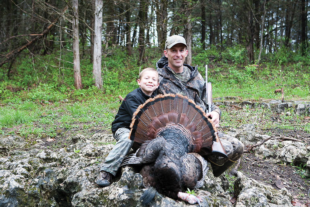 Missouri Turkey Forecast for 2015